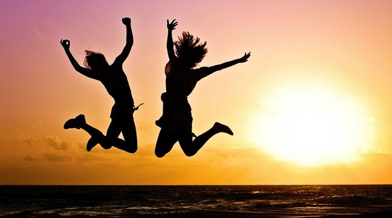 Myten om verdens lykkeligste land