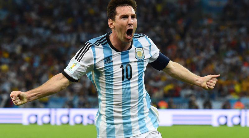 Forlader Messi virkelig landsholdet?