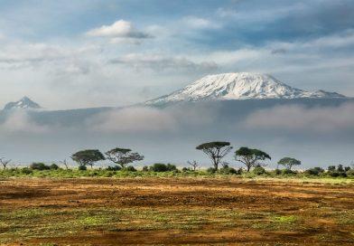 Kilimanjaro: På toppen af Afrika