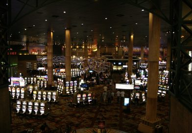 De 5 største casinoer i verden