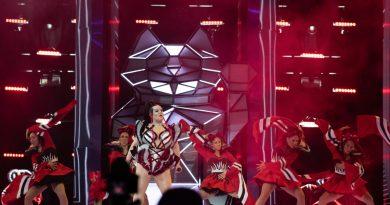 Tag rundt i verden med disse 5 sange fra Eurovision