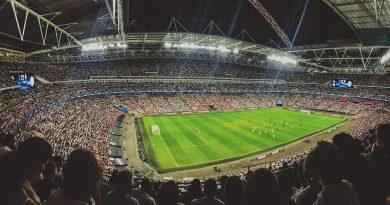 Verdens mest populære sportsgrene