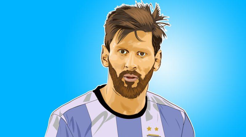 Fra Argentina til Spanien – en rejse i Messis fodspor