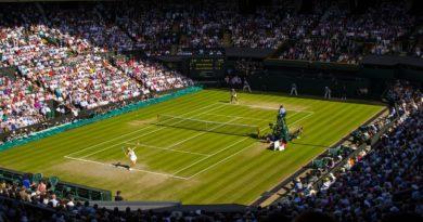 Årets fire Grand Slam byder på tennis i verdensklasse